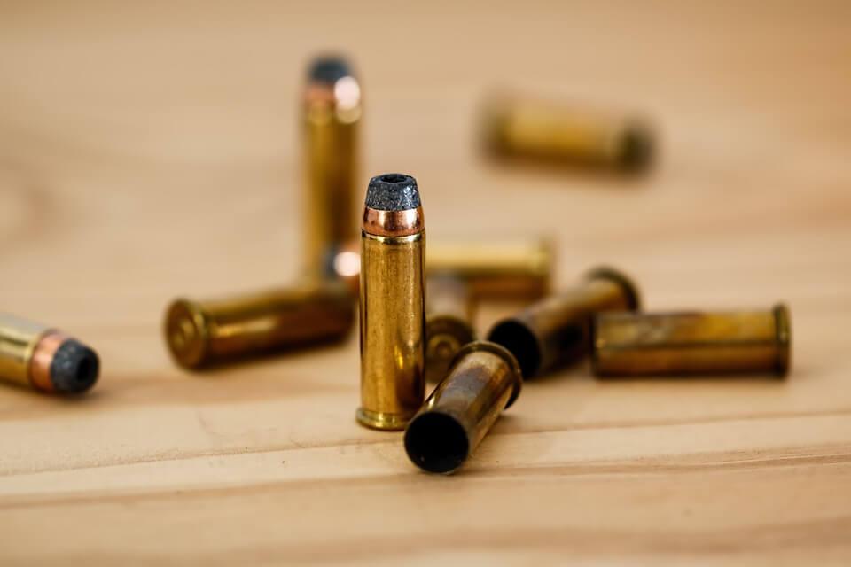 Waffen- und Munitionshandel